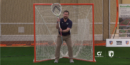 Goalie Drills and Techniques with Brian Phipps and Ravi Sitlani – Archbishop Spalding HS (MD) and Lacrosse the Pond