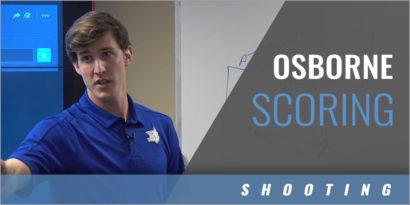 Osborne Scoring Drill