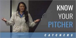 Catcher IQ - Know Your Pitcher
