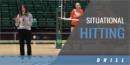 Situational Hitting with Emily Kohan – Colorado State Univ.