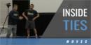 Inside Ties Drill with Matt Azevedo – Drexel Univ.