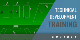 Technical Development Training Session