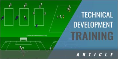 Technical Development Training Session