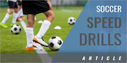 Soccer Speed Drills
