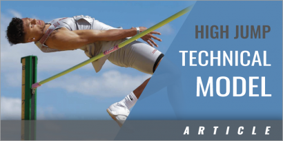 High Jump: A 3-D Technical Model and Practical Application