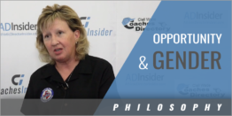 Opportunity and Gender