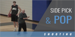 Side Pick and Pop
