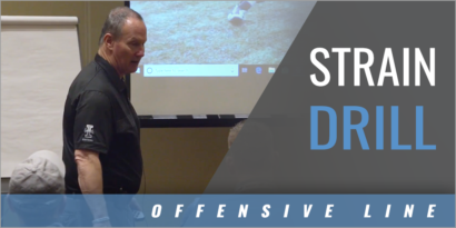 O-Line Strain Drill