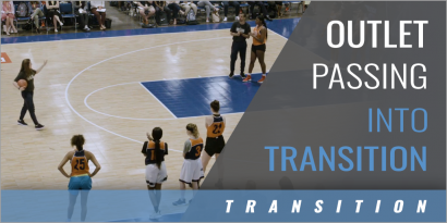Outlet Passing into Transition
