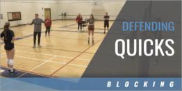 Defending Quicks