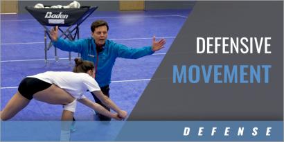 Maximizing Defensive Movement