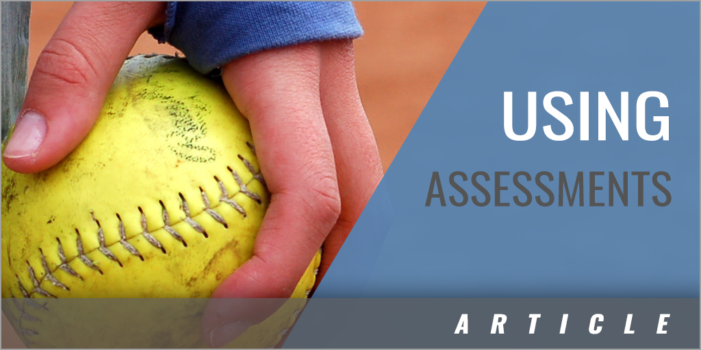 Using Assessments to Facilitate Learning