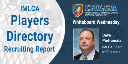 Part 1: 2020 IMLCA Players Directory Recruiting Report