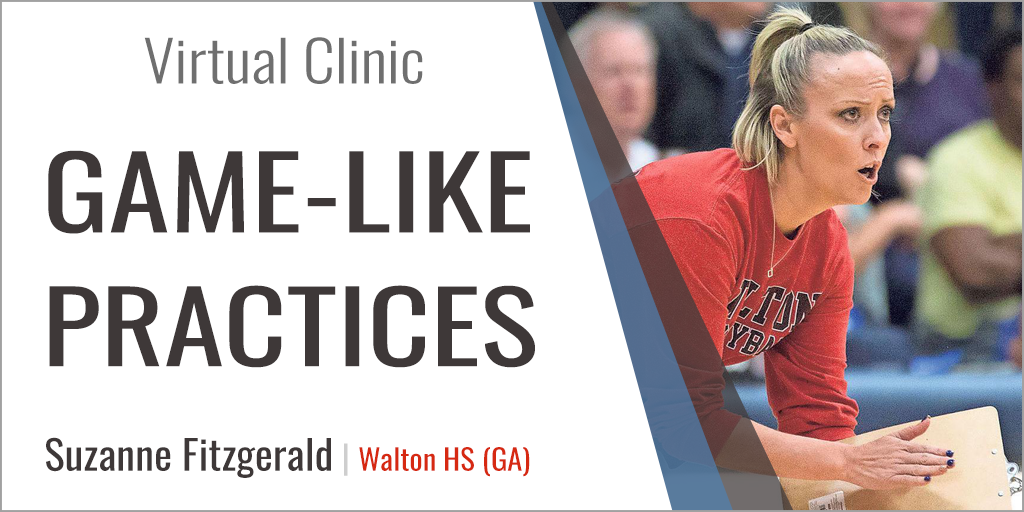 Virtual Clinic Replay - Watch On-Demand - Effective Game-Like Practices