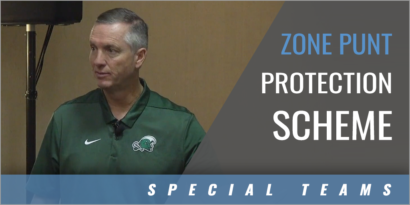 Zone Punt Protection Scheme