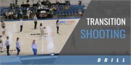Transition Shooting