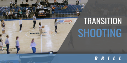 Transition Shooting