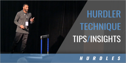 Technique Tips/Insights for Hurdlers