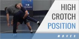 High Crotch Position