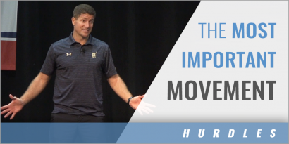 The Most Important Movement in Sports