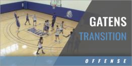 Gatens Transition Drill
