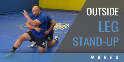 Outside Leg Stand-Up