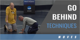 Go Behind Techniques