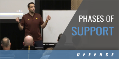 Phases of Support