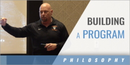 5 Components of Building a Program