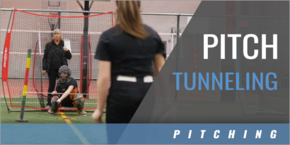 Pitch Tunneling