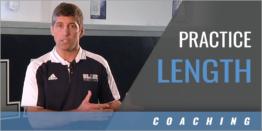 Practice Length