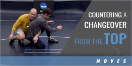 Countering a Changeover from the Top Position