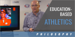 Foundations of Education-Based Athletic Philosophy