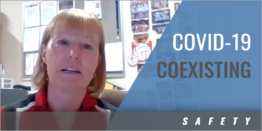 COVID-19: Learning to Coexist