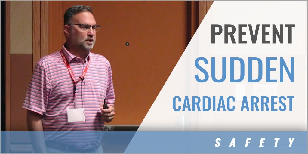 What Can an AD do in the Prevention of Sudden Cardiac Arrest