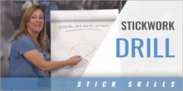 Stickwork Drill