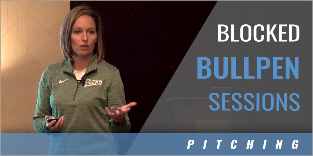 Blocked Bullpen Sessions