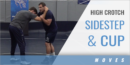 High Crotch Sidestep and Cup with Tyson Reiner – Colorado School of Mines