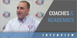 Coaches Involvement in the Academic Process
