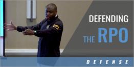Defending the RPO