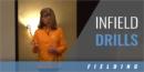 Infield Drills with Karen Weekly – Univ. of TN