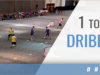 1 Touch Dribble Drill with Ian Barker – United Soccer Coaches