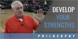 Practice Developing Your Strengths