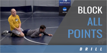 Block All Points Drill