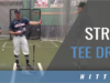 9-Strike Tee Drill with Jeff Hourigan – UCONN