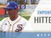 Empowering Your Hitters to Choose Their Own Drills with Brad Sanfilippo – San Jose State Univ.