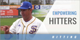 Empowering Your Hitters to Choose Their Own Drills