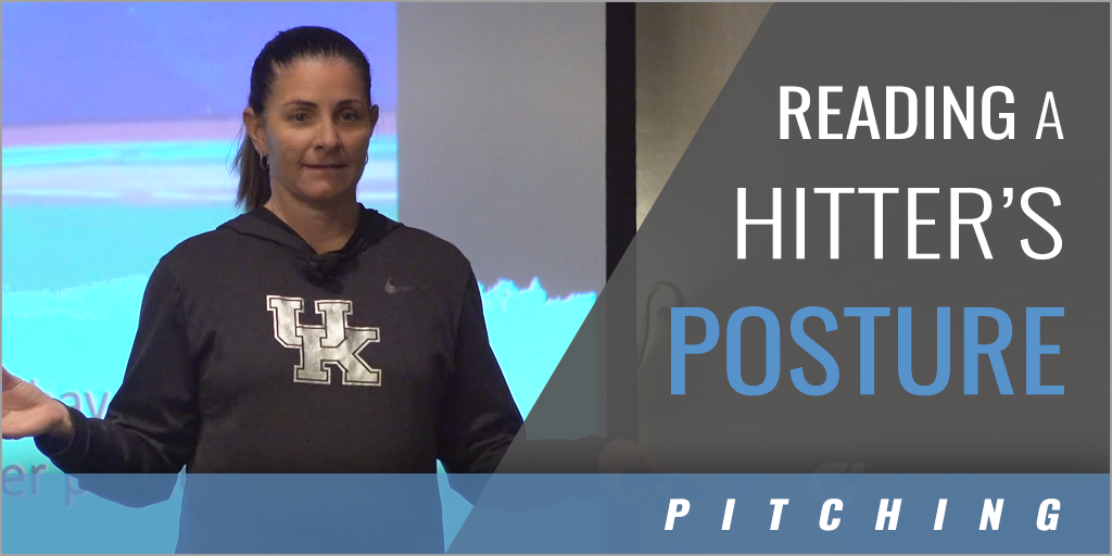 Reading a Hitter's Posture