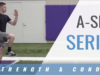 Speed and Agility: A-Skip Series with Zach Dechant – TCU
