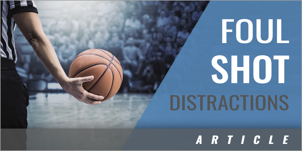 Attention Control: Foul Shot